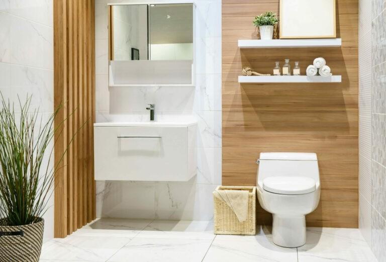 WC-Sanierung Ideen