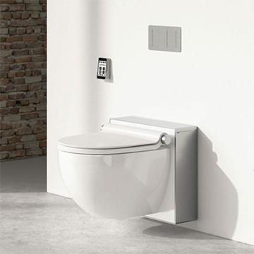 WC-Sanierung